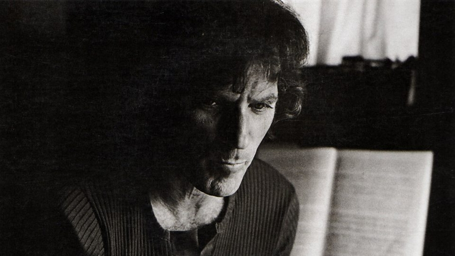 The late David Axelrod