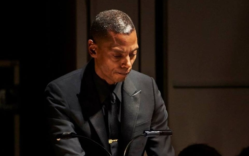 Jeff Mills (image from artist Facebook)