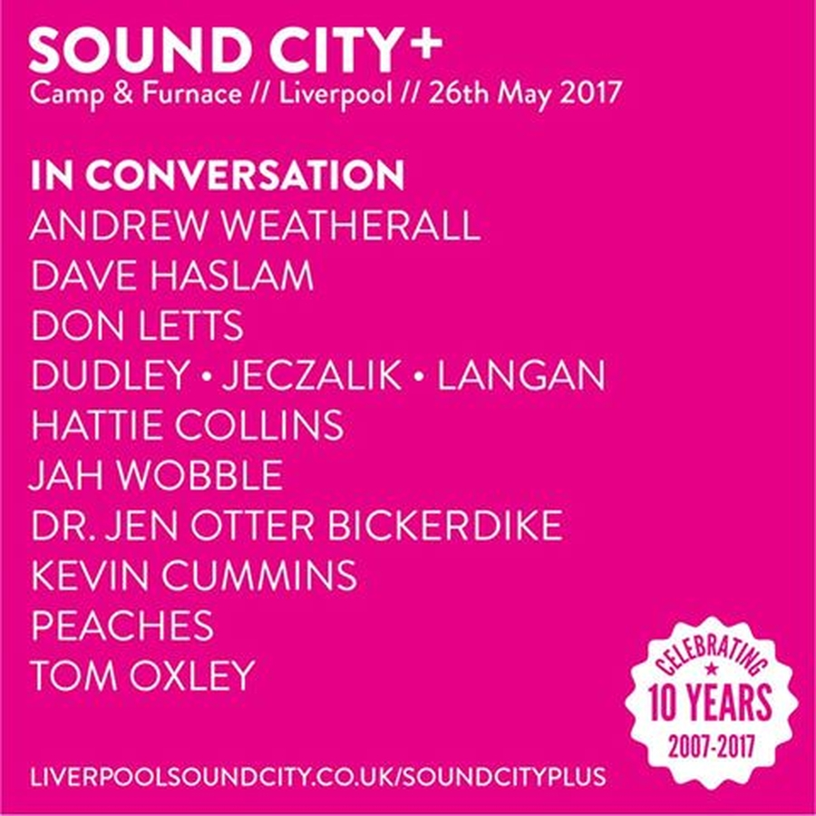 Sound City + Panelists