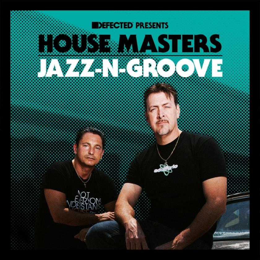 Jazz-N-Groove