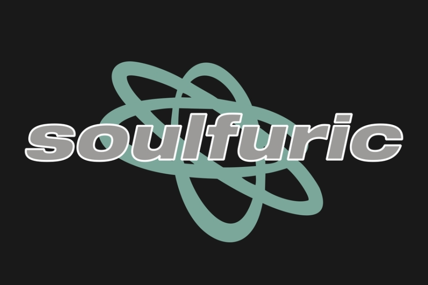 Soulfuric Recordings Logo