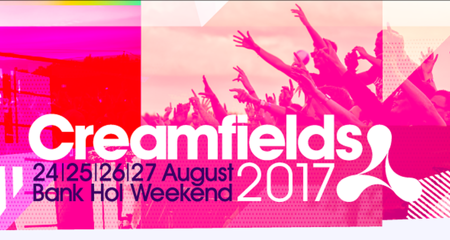 Creamfields techno