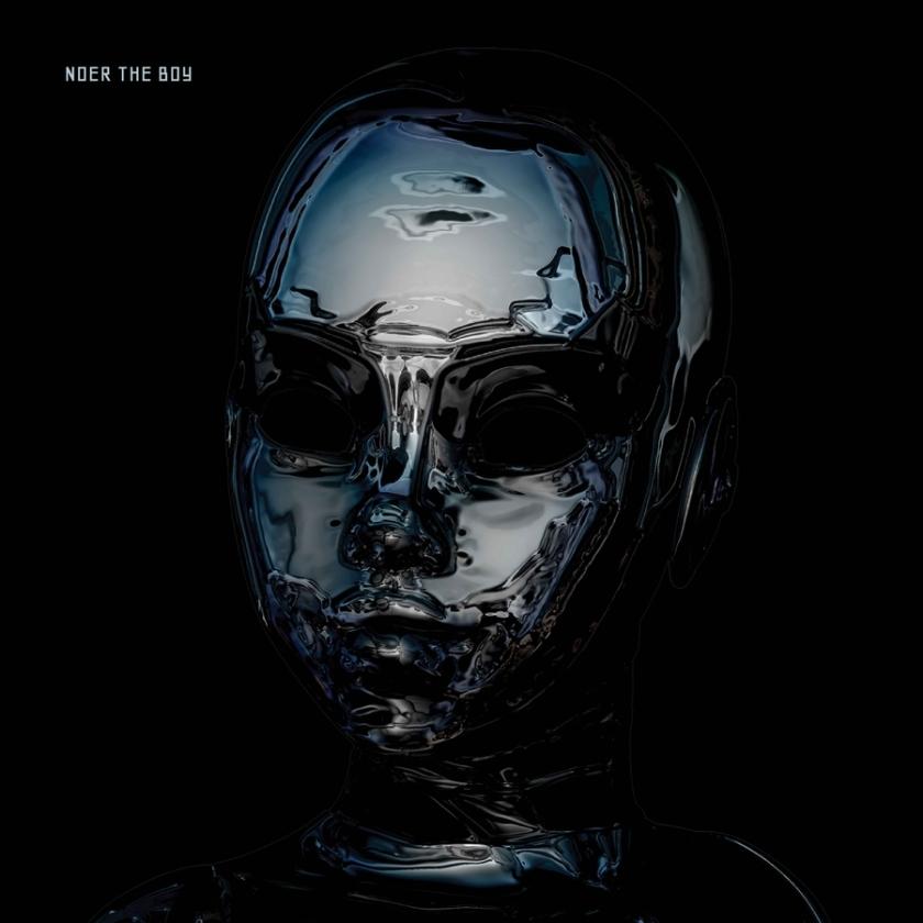 Noer the Boy album cover
