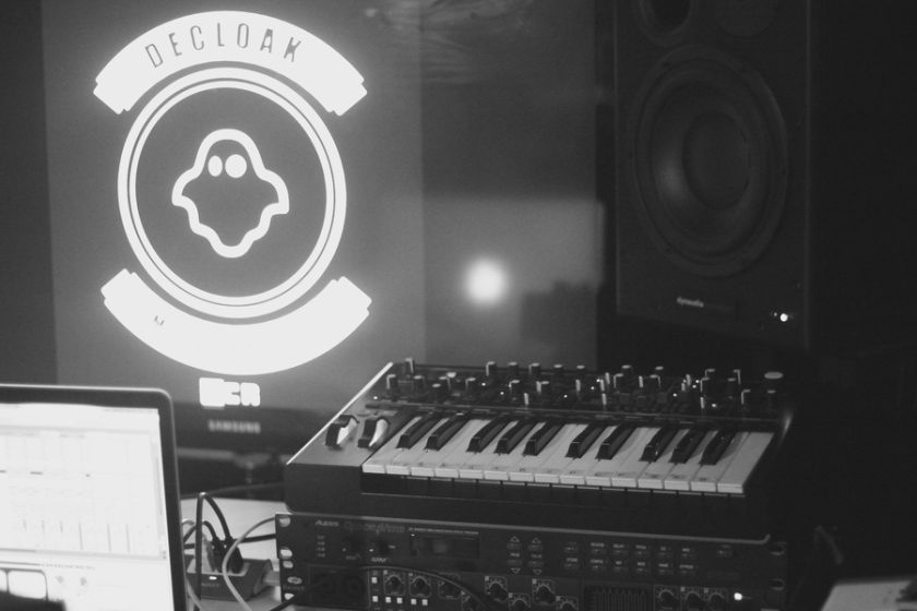 The Rise of the Digital Studio: Behind the Scenes at Decloak Music