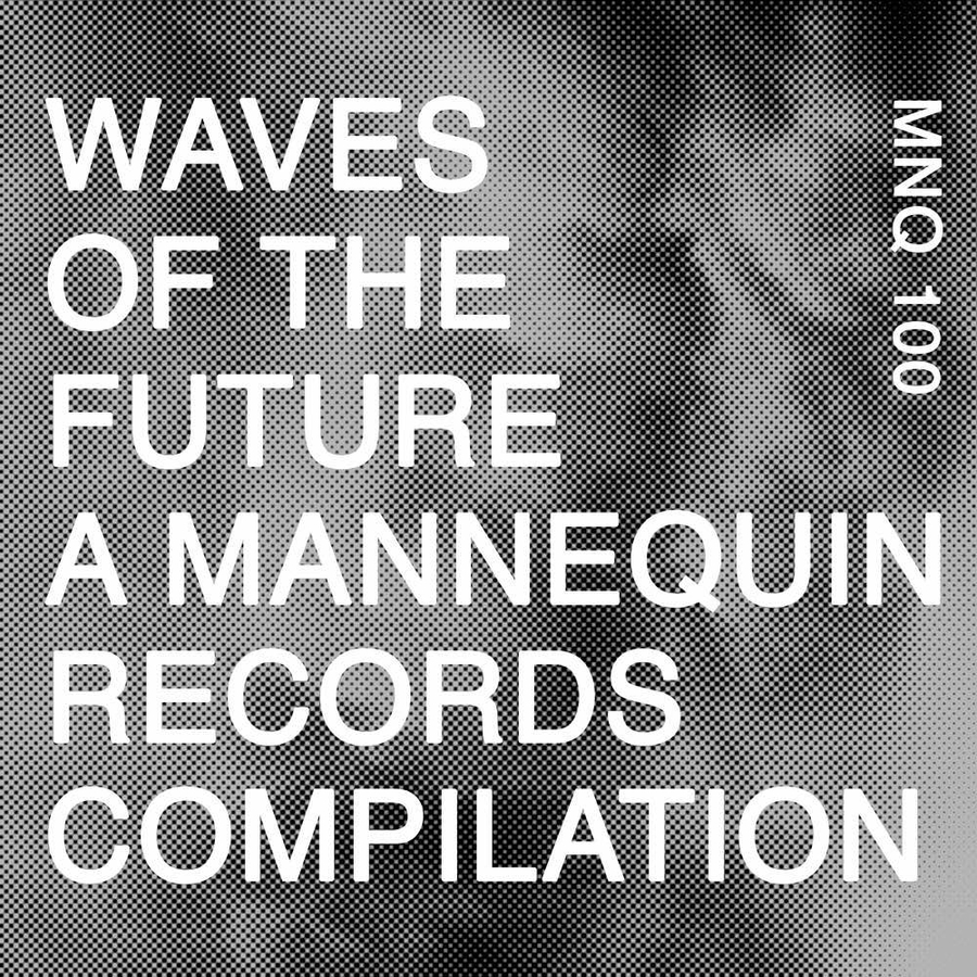 mannequin Records Techno