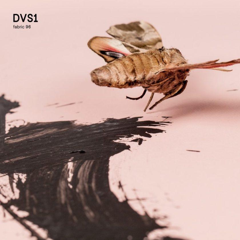 DVS1 Techno