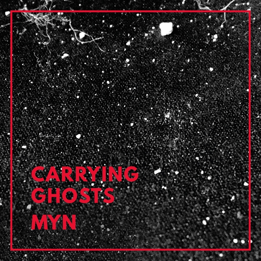 Carrying Ghosts techno
