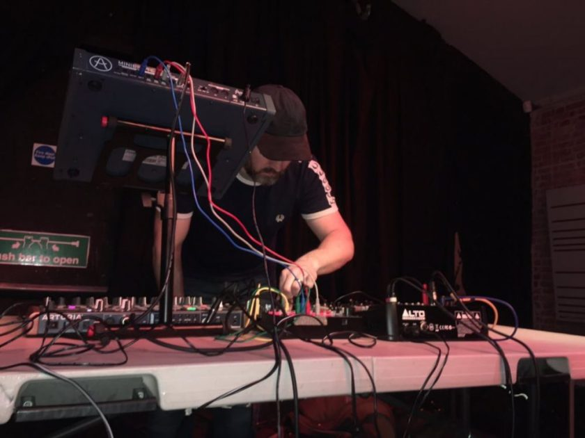 Event Review: Emotion Wave Record Store Day Special, Liverpool – The